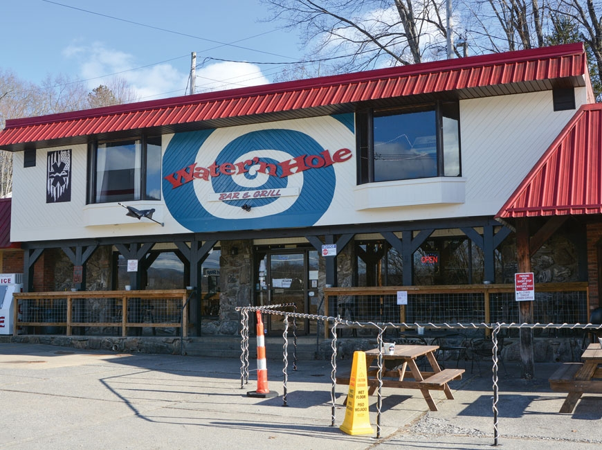 Show me the way to go home: WNC's last real 'dive bar' turns 15