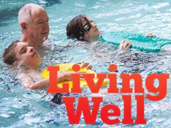 Living Well: A look at health and fitness in WNC