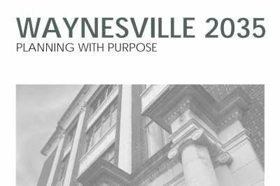 Waynesville comprehensive plan nears adoption
