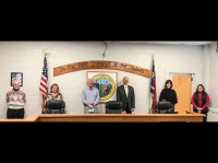 New members join Macon County School Board