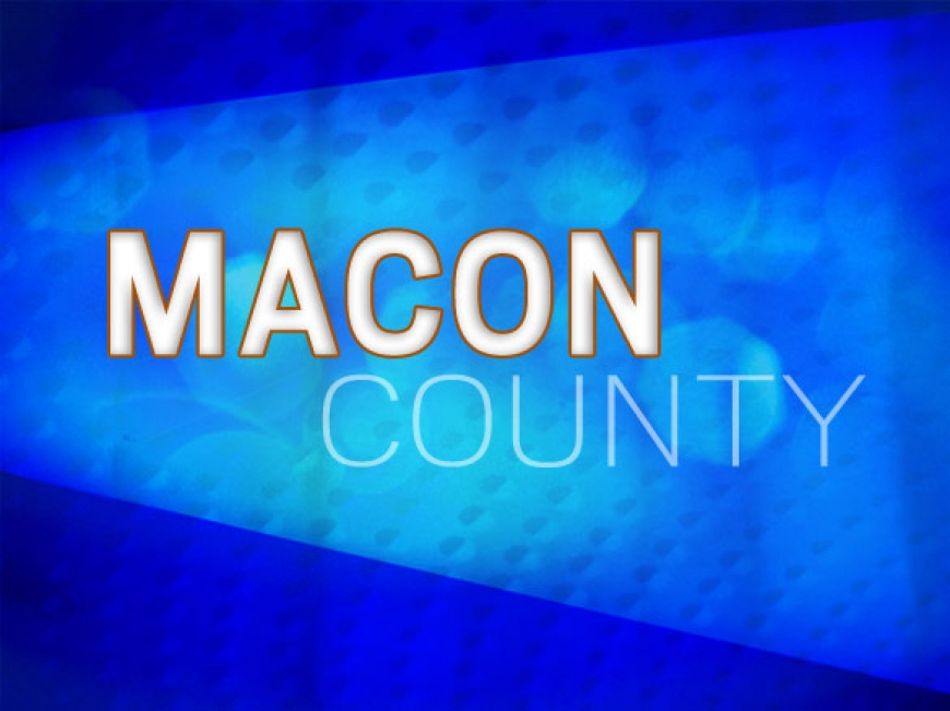 COVID-19 cluster identified at Macon Sheriff's Office