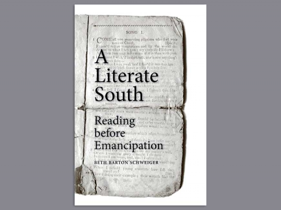 Passionate about print: a review of A Literate South