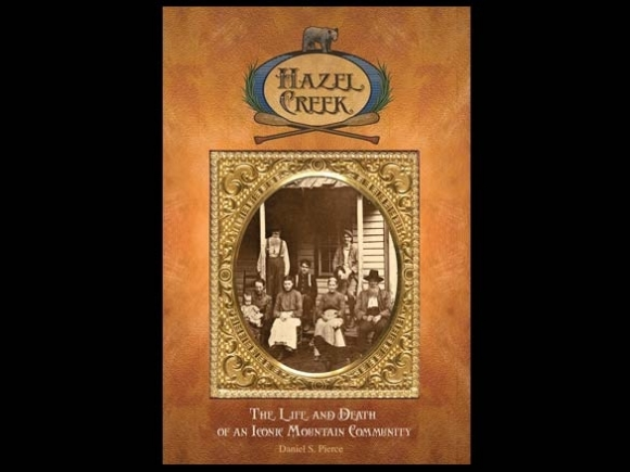 New book revives Hazel Creek history