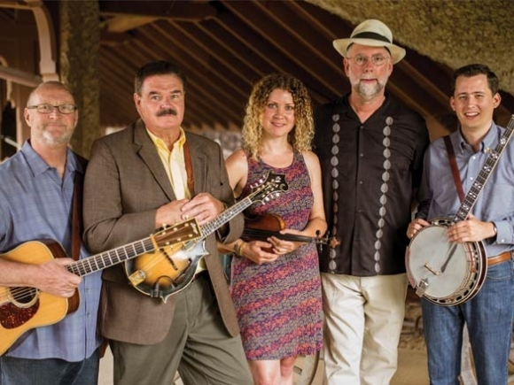 The music of the heart: 48th annual Smoky Mountain Folk Festival