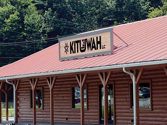 Kituwah LLC and the Eastern Band of Cherokee Indians' executive office are hoping to get the go-ahead from Tribal Council to invest in a planned resort in Tennessee. File photo