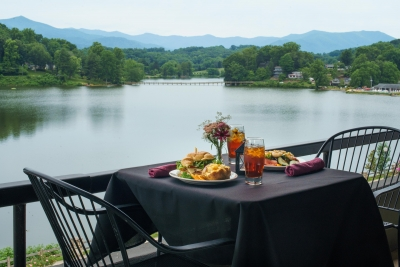 Lake Junaluska opens new restaurant