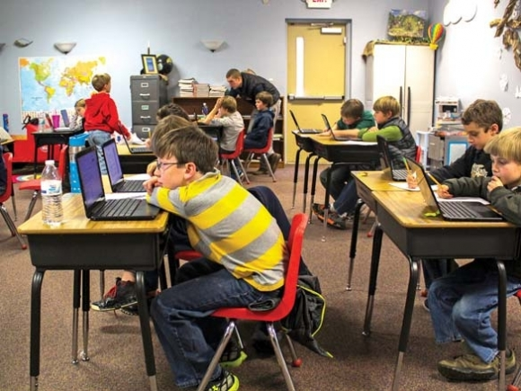 Lawmakers reach classroom size compromise