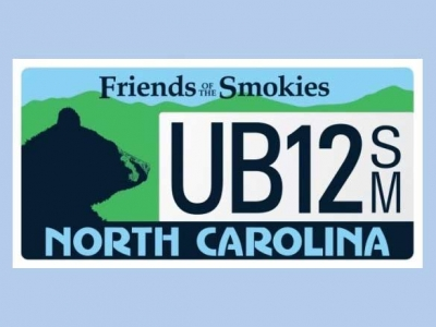 Sales strong for Smokies plates