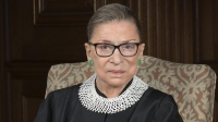 Sen. Tillis wants Ginsburg's seat filled now
