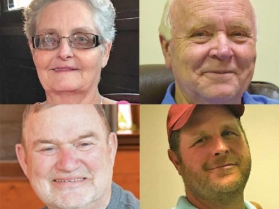 Challengers want change in Swain County