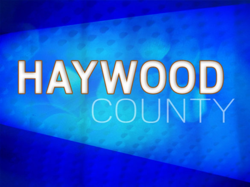 Haywood closes government buildings to public