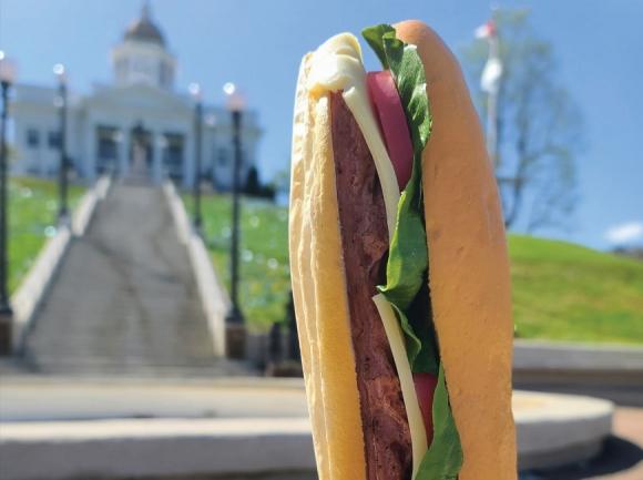 Sylva Sandwich Competition