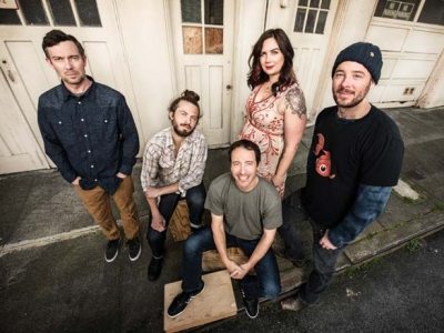 High On A Hilltop: Yonder Mountain String Band to headline Canton Labor Day