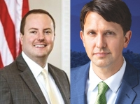 Who will preside over District Court? Greene, Wingate run for judgeship