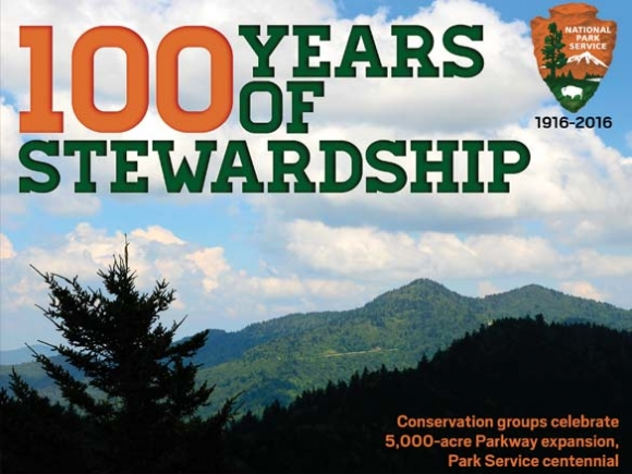 National treasure: National Park Service celebrates 100 years