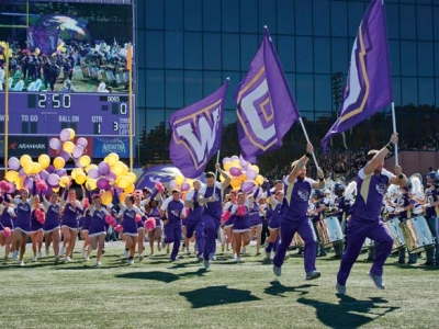WCU to celebrate Homecoming 2016