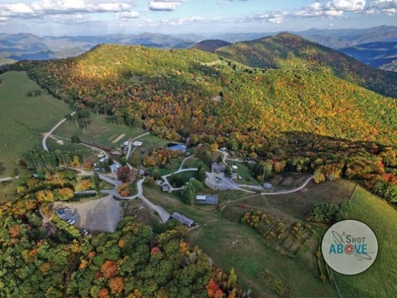 HGTV features Cataloochee Ranch